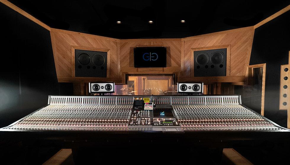 Gat3 Studio A
