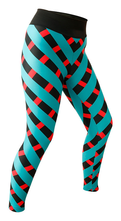 LEGGINGS PIXELED 01