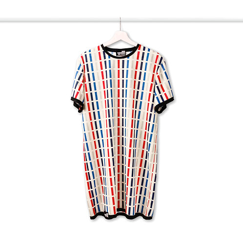 Vestido camiseta Gertrud