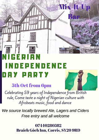 Nigerian AFROBEATS  Night - 5th Oct.jpg