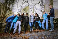 BG-RA & AMT Team