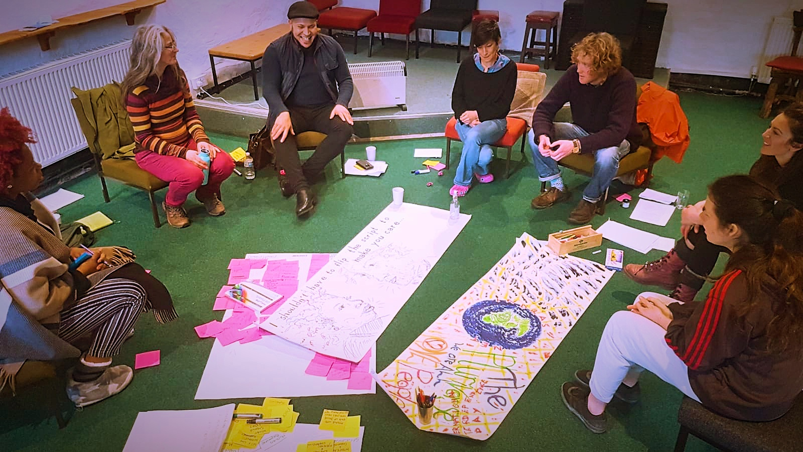 HeArts & Dreams Creative Learning