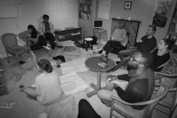 BG-RA & AMT Team Meeting_