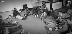 Nomad / Residential workshops