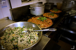 People's Kitchen fundraising event