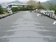 Paralon is an APP-modified Bituminous torch-on sheet waterproof membrane