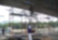建築物混凝土維修材料 E209 環氧樹脂 (膏狀) 防水塗料 KONY BOND E209