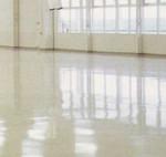 Epoxy flooring system AICA