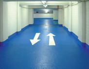 Flooring system Porfil