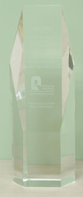HKCRA Award for Excellence in Concrete Repair 2005 / 2006 2nd Runner Up  (Highly Commended)
