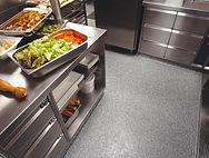 Fast Curing Slip Resistant PMMA Flooring