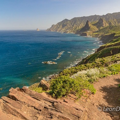 Retraite sportive à Tenerife, Costa Adeje
