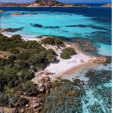 Retraite en Sardaigne: au programme!