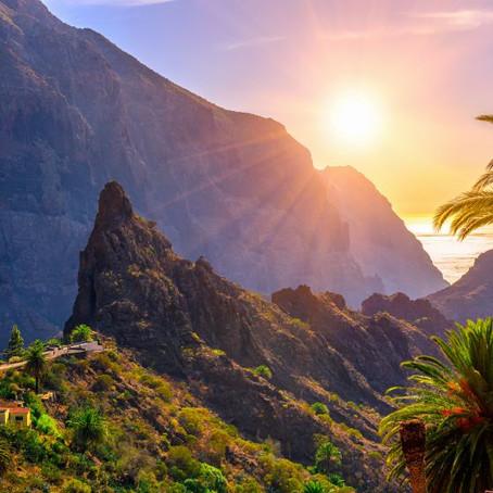Retraite à Tenerife: ça bouge !