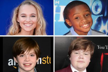 'Goosebumps 2': Madison Iseman, Ben O'Brien, Caleel Harris & Jeremy Ray Taylor Set As Leads