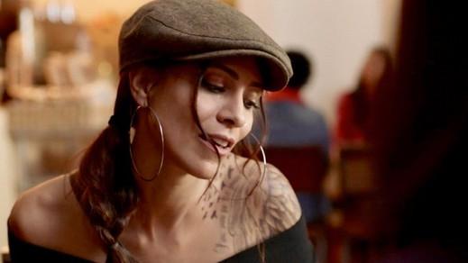 Autostraddle names 'Cruz,' Character on Starz's VIDA Played by ZG's Maria-Elena Laas