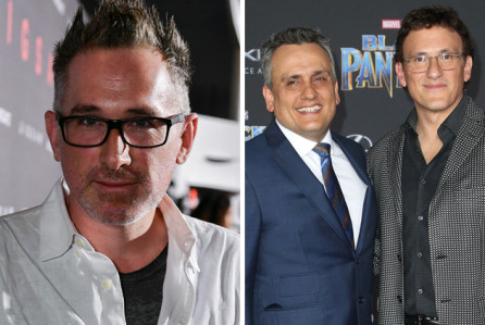 Russo Brothers Find New AGBO Storytelling Front: Interactive Venture With Zero Gravity's Darren