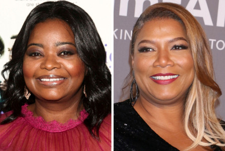 Octavia Spencer, Queen Latifah To Bring Racially Charged 'The Rhinelander Affair' To Screen With Zer