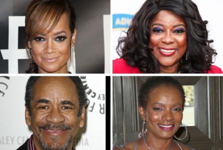 'Love Is___': Zero Gravity's Vanessa Bell Calloway and Three More Set To Recur In OWN Dramedy