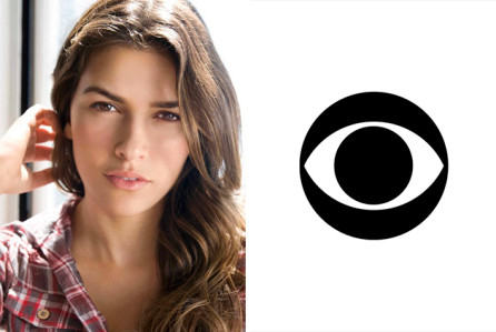 'Blood & Treasure': Sofia Pernas Cast As Female Lead In CBS Action Summer Series