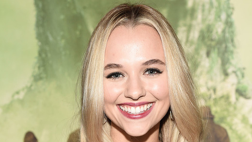 'Jumanji' Star Madison Iseman Joins Comedy 'This Is the Year'