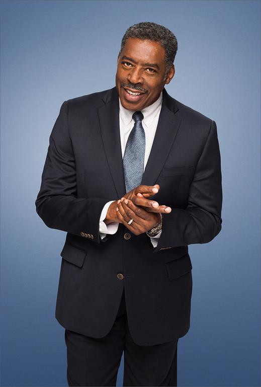 "Interview with ZG's Ernie Hudson in Smashing Interviews Magazine: ""Ghostbusters"" Alum"