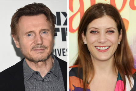 Liam Neeson, Kate Walsh To Star In 'Honest Thief,' Directed by Zero Gravity's Mark Williams