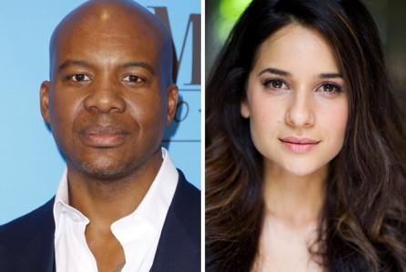 'Murder': Leonard Roberts & Andrea Demetriades Cast In CBS Drama Pilot