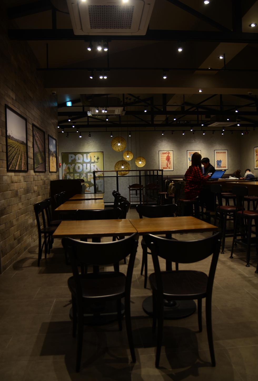 StarbuckDT_GangDong_Interior1