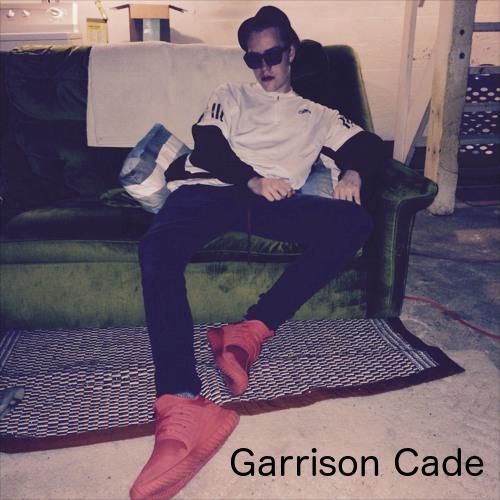 Garrison Cade