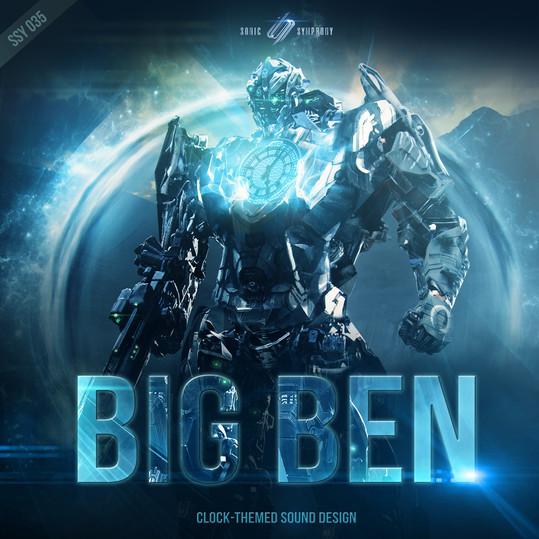 SSY035 Big Ben