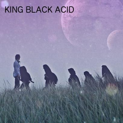 King Black Acid