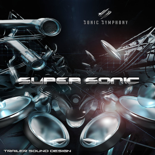 SSY020 Super Sonic