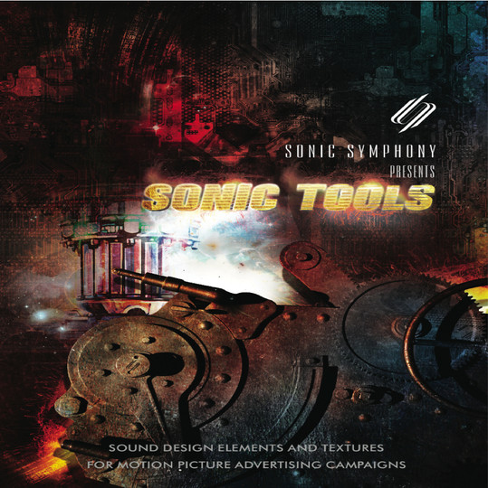 SSY003 Sonic Tools