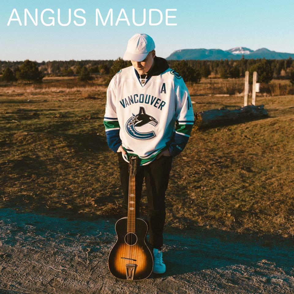 Angus Maude