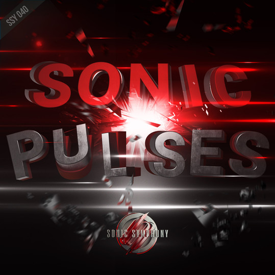 SSY040 Sonic Pulses