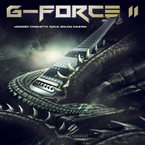 SSY026 G-Force 2