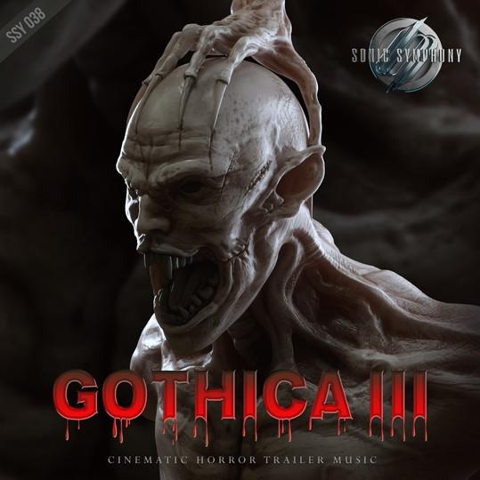 SSY038 Gothica 3