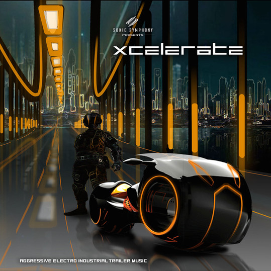 SSY011 Xcelerate