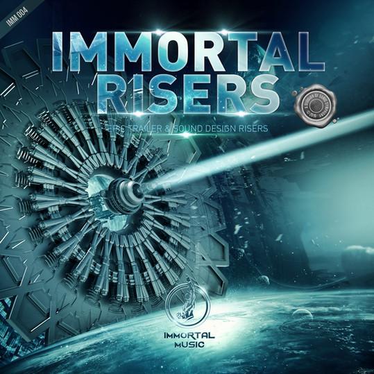 IMM004 Immortal Risers
