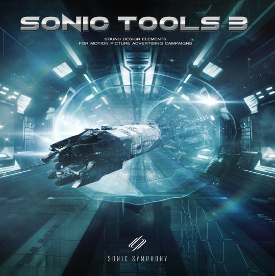 SSY031 Sonic Tools 3