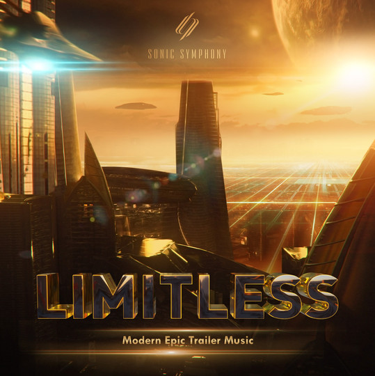 SSY033 Limitless