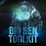 SSY036 Big Ben Toolkit