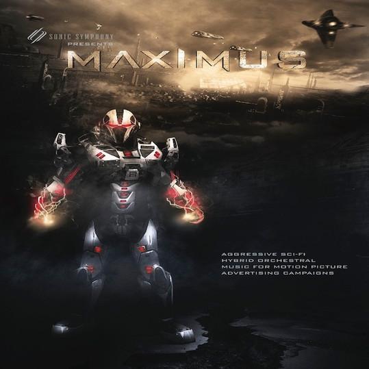 SSY009 Maximus