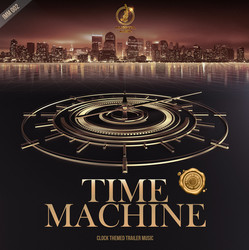 IMM002 Time Machine