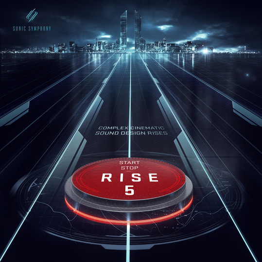 SSY034 Start Stop Rise 5