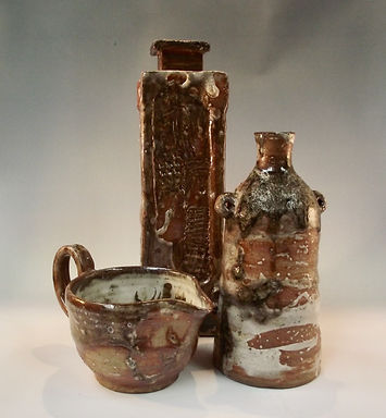 Terry Bunce Two Bottles and Jug.jpeg