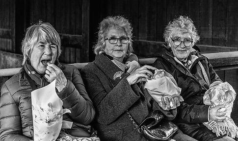Gwladys Roberts - Chip Supper.jpg