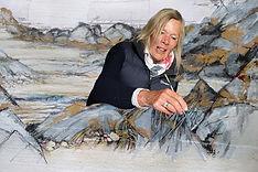 Terry Mills Lynda Roberts, landscape art