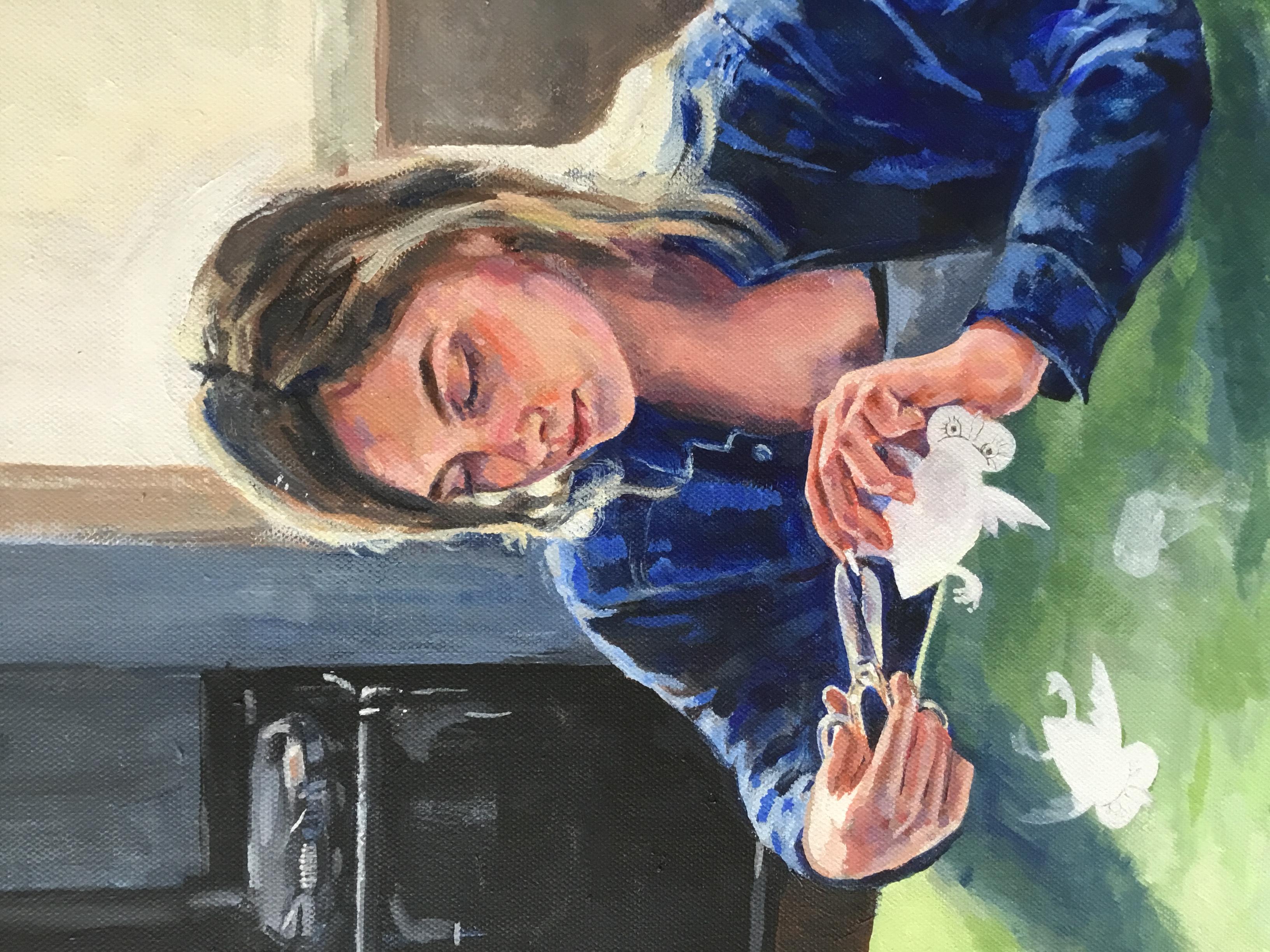 Sarah Hartill